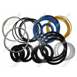 Przewód elektryczny 4 x1,5 linka (czarny lub szary okragły)