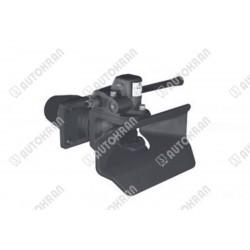 Sprzęg, zaczep fi 40 mm automat, montaż 160x100, V-orlandi