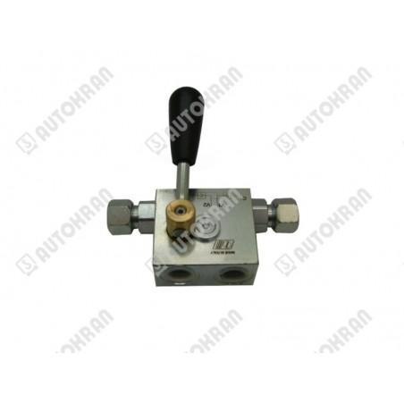 Wkład filtra ciśnieniowy HIAB nowy typ - 9868852