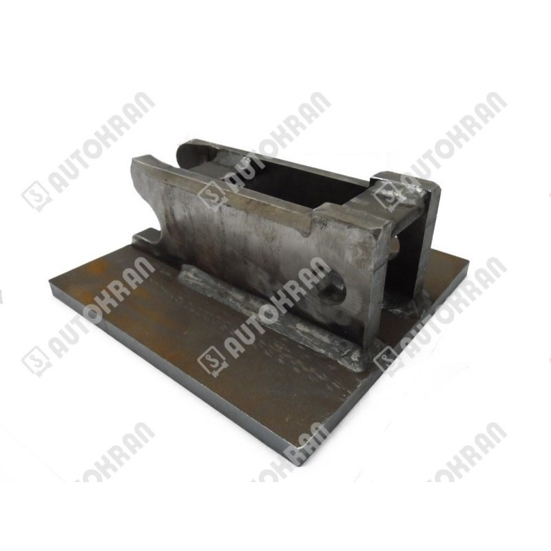Pokrywa obudowy filtra ( nowy typ ) - 9868984