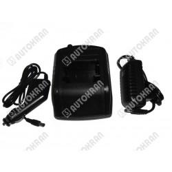 Ładowarka do baterii Olsbergs - Combi Drive - zamiennik dla części HIAB 9836713