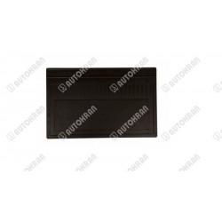 Chlapacz gumowy, fartuch 600 x 350 mm cena za 1 szt.