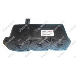 Spool Sensor stary typ, 3 sekcje V50/PV91 - 3657051 HIAB - oryginał / stary nr. kat. 3657043