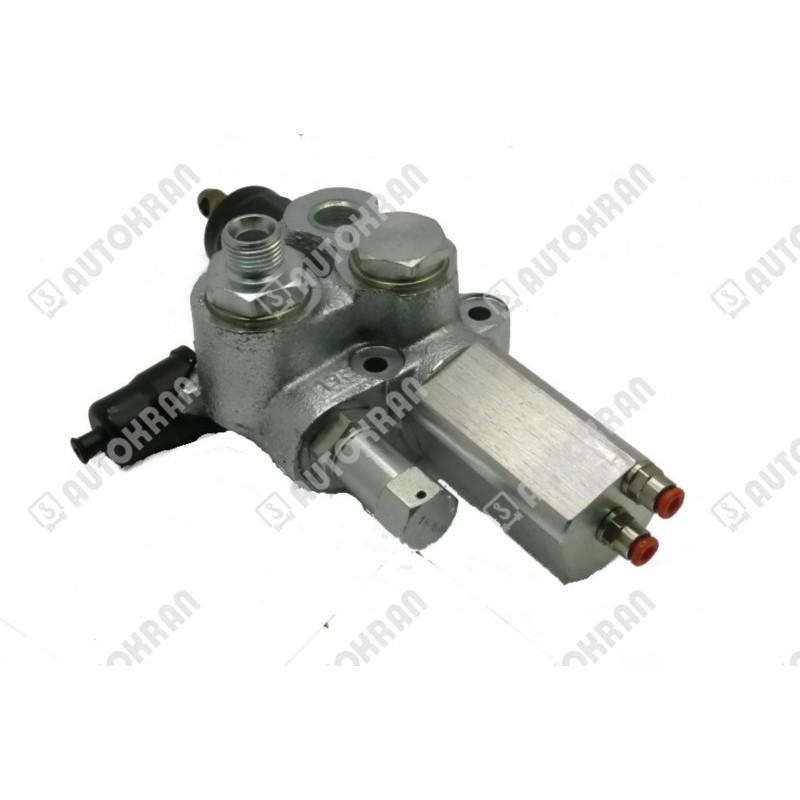 Cewka, stycznik, przekaźnik, silnika elektropompy, powerpack 24VDC / 150A