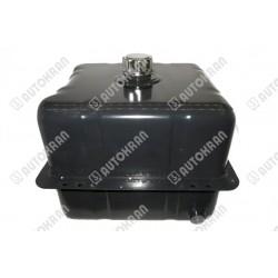 Hak łańcuchowy GU. GBK 16-10, 10,0t, bezpieczny - L = 208mm.