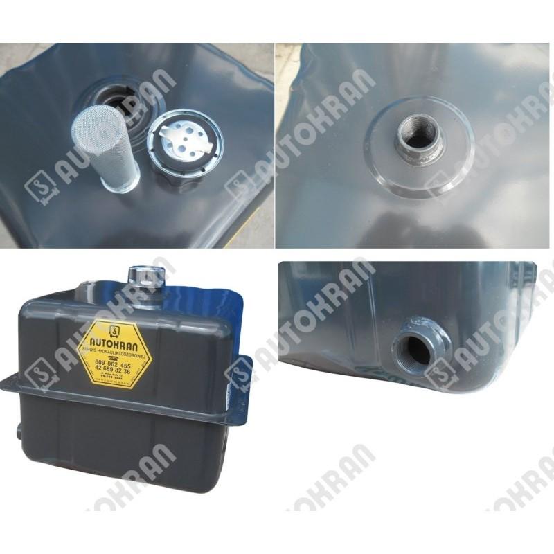 Wkład filtra ciśnieniowy HIAB - 9827455