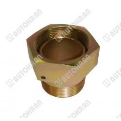Wkład filtra radiowy, radiodrive, Hi-drive - zamiennik dla części HIAB 9802347