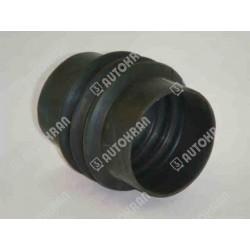 Cewka fi 16/50mm 24DC czarna, by-pass, okrągła, zamiennik dla części HIAB 9831037