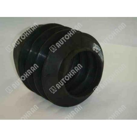 Wskaźnik oleju pionowy mały HIAB (do zbiornika, słupa kolumny, rozstaw 76,5 mm / 10x1,25) - oryginał, 9975853