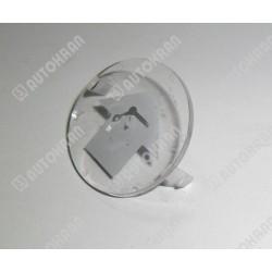Elektrozawór fi 12,65 mm. nabojowy/nabój 20l. pod cewkę fi 13mm, - NC z jednej strony