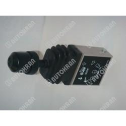 Sterowanie wywrotki / wywrotu, sterownik,  joystick pneumatyczny, hakowca, bramowca, wywrotki BI.