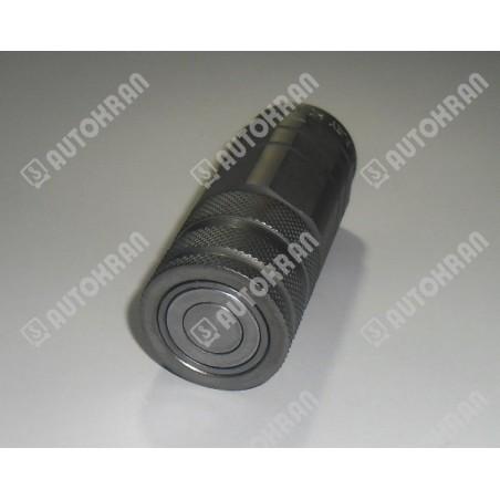 Chwytacz łączący GU. CGD, 13-10, 9,5t. - L = 173mm.