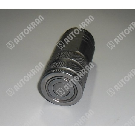 Elektrozawór fi 12,65 mm. nabojowy/nabój by-pass HIAB pod cewkę fi 13mm. - NO - oryginał 9860177