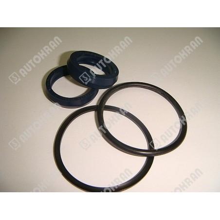 Sterowanie wywrotki / wywrotu, sterownik,  joystick pneumatyczny bez klawisza  nowy typ, BI.
