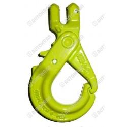 Hak łańcuchowy GU. GBK 10-10, 4.0T, bezpieczny - L  150mm.