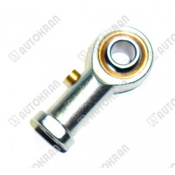 Łącznik dźwigni fi8 / M8 - zamiennik dla części HIAB, LOGLIFT, JONSERED, PLAFINGER, EPSILON,