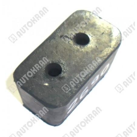 Cewka, stycznik podwójny, przekaźnik, silnika elektropompy, powerpack - 12VDC / 150A