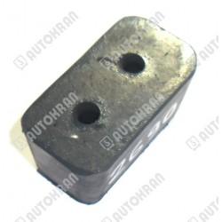 Guma (odbojnik, odbój) 55x30x30 mm