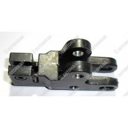Łącznik dźwigni V50, PV91 - oryginał, HIAB 3403785, gałka, rączka, mocowanie dźwigni,
