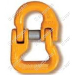 Łącznik do zawiesi wężowych MI. 16-8, 8.0t.