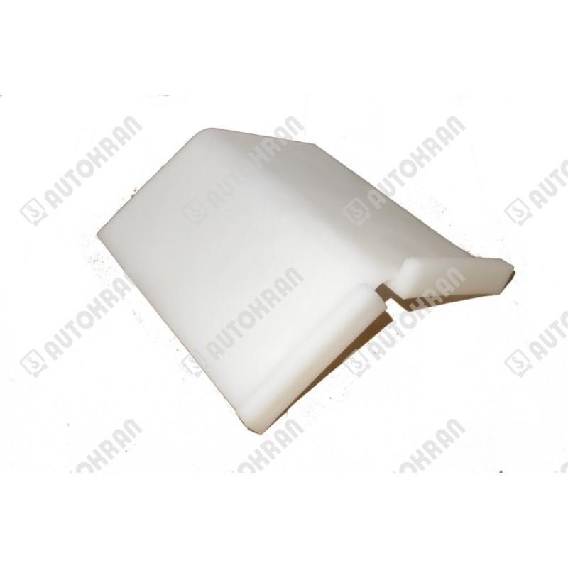 """Filtr powrotny zrzutowy, zlewowy, aluminiowy 2 x 1"""" - NUMMI"""