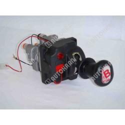 Sterowanie wywrotki / wywrotu, sterownik,  joystick pneumatyczny +  PTO  BI.