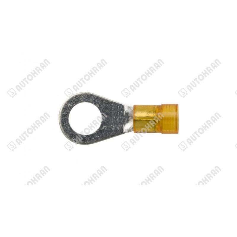 Oczko z gwintem (nakrętką) MI. 1.8t. M24mm (ucho mocowania ładunku)