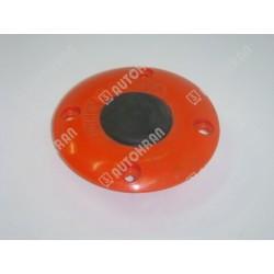 Sterowanie nożne (obudowa z gumką) Dhollandia, M0316, podestu ruchomego, windy, tylnej klapy załadowczej