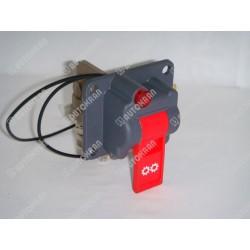 Sterowanie pneumatyczne 3/2, sterownik, klawisz załączający, PTO, włącznik przystawki odbioru mocy, BI