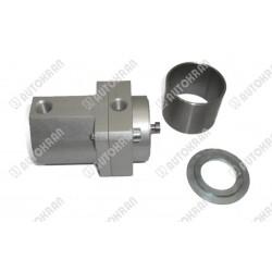 Sterownik pneumatyczny do rozdzielacza RM270, V50, zamiennik dla części HIAB 6914179