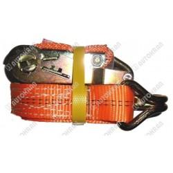 Przewód elektrozaworu, kabel z wtyczką (duża) 3,0m, wtyczka M27x1