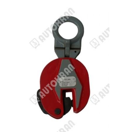 Zawiesie łańcuchowe 2 - cięgnowe MI. 16-8, 11,2t. - 6,0m, + haki skracające