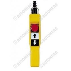 Pojemnik na farbę, olej, lakier,  plastikowy z podziałką 650 ml - 1 szt.