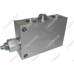 Joystick do sterowania radiowego HIAB, XS-DRIVE - 386-4090 - oryginał