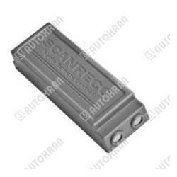 Bateria Scanreco - 592 - 7,2V, 2000 mAh, - oryginał