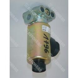 Elektrozawór pneumatyczny 3/2 do sterowania np. przystawką 24VDC, do sterowania hakowca, bramowca, EZP