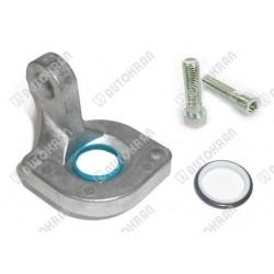 Zacisk do lin, cybant, typ B 1/8, 3-4 mm