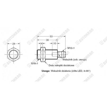 Rotator 3,0t. Baltrotors GR 3
