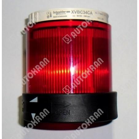 Uszczelnienie suwaka fi 22mm rozdzielacza PV91, Olsbergs - oryginał, HIAB 9830901