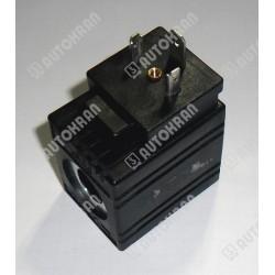 Cewka fi 13/45mm 24DC 14W, kwadratowa, zamiennik dla części HIAB 9860151
