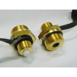 Złączka M HALDEX-WIRA M22x1,5 pomiarowa - 365 0922 5, złącze pomiarowe pneumatyczne samochodowe dla pojazdów, przyczep, Mal