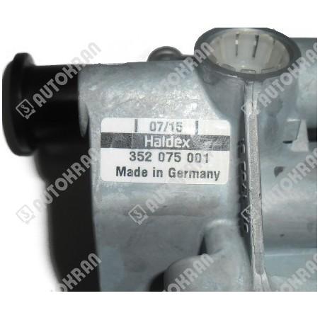 Wkład filtra zbiornika zrzutowy HIAB średni, - 9996311, oryginał