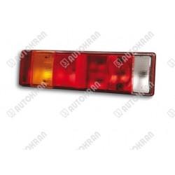 Osłona duża, obudowa, kratka, siatka, lampy tylnej dla pojazdów MAN, VOLVO, RENAULT, MERCEDES, SCANIA, DAF, IVECO, KAMAZ, STAR,