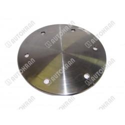 Guma (odbojnik, odbój) okrągły(stożkowy) fi 29mm śruba M8