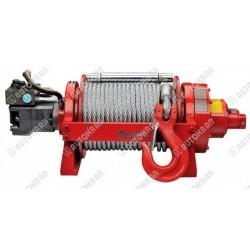 Wyciągarka hydrauliczna 9 ton, czołowa