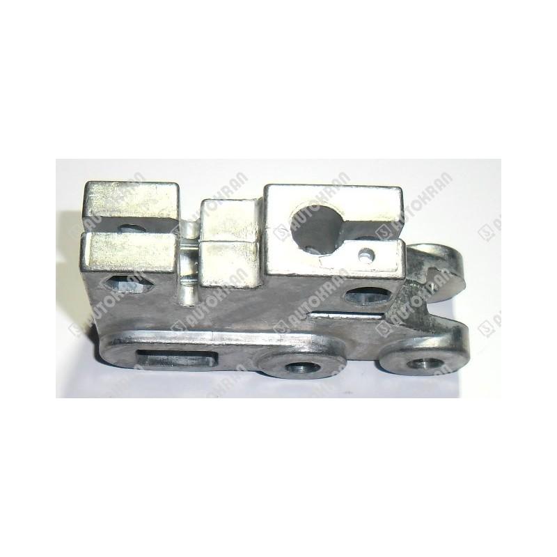 Łącznik dźwigni - oryginał, HIAB 3909930, gałka HIAB, rączka, mocowanie dźwigni,