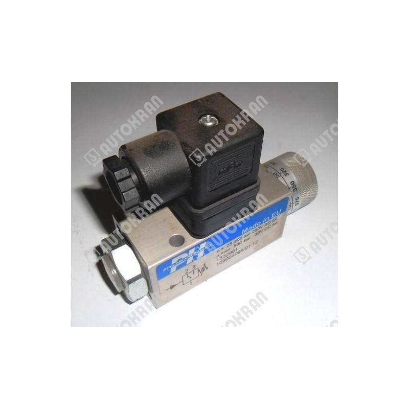 Presostat hydrauliczno elektryczny 25 - 400 bar