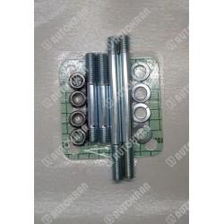 Czujnik temperatury - termostat M22 x 1,5 - 60/50 stopni