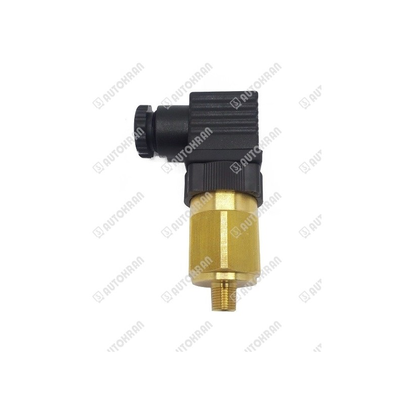 "Czujnik ciśnienia, wskaźnik zapchania filtra elektryczny, MP FILTRI 1/8"""