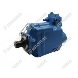 Pompa tłoczkowa o zmiennej wydajności z regulatorem LS, hydrauliczna, TXV 120, obroty pompy CCW lewe 0515705